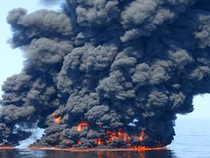 Impactul 3D al mareei negre: ecologic, economic si social