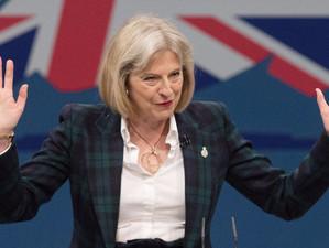 Theresa May promite perspective bune pentru Marea Britanie dupa Brexit
