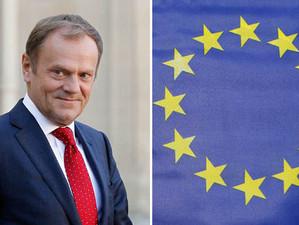 Donald Tusk crede ca Rusia vrea sa dezmembreze UE