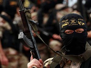 Statul Islamic a suferit pierderi importante in terenuri si bani. Si totusi...