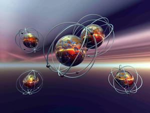 O descoperire stiintifica extraordinara: penta-quark-ul, noua particula subatomica