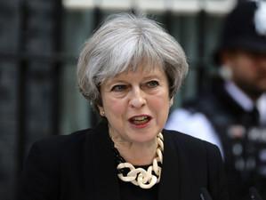 Atacul terorist nu împiedică alegerile britanice de joi