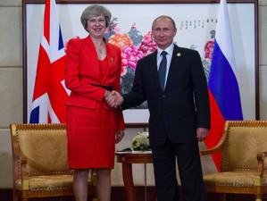 In contextul presiunilor Brexitului, Rusia intra in vizorul Marii Britanii