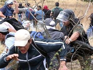 ONU critica Ungaria pentru masurile stricte de control la frontiere
