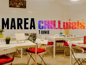Atelier de CHILLuailă - Un concept unic în România