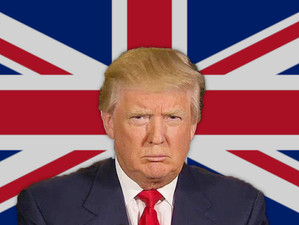 Desi a fost invitat de catre Thresa May, Parlamentul Britanic dezbate anularea vizitei lui Donald Tr
