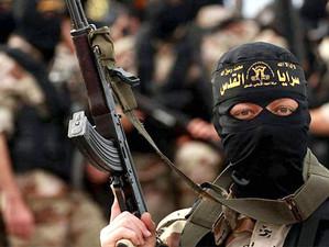 Pana si islamistii se ascund de jihadisti! Vezi cu ce ganduri aleg acestia sa fie pe teritoriul Mari