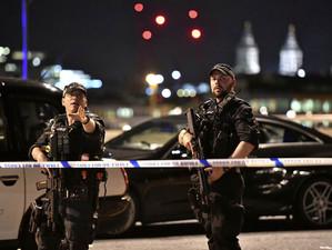 Cu câteva zile înainte de alegerile parlamentare, Londra a fost atacată din nou de teroriști