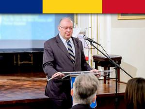 Ambasada României la Londra: informaţia conform căreia doi cetăţeni români ar fi fost reţinuţi în le