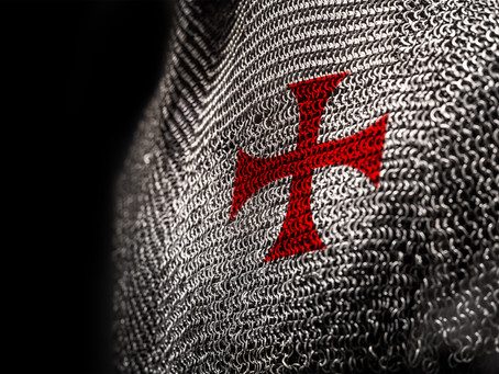 Relating to The Knights Templar