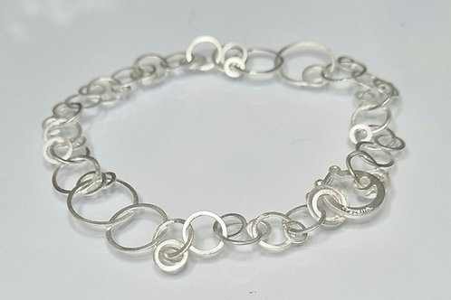 Armband aus 925er Silber