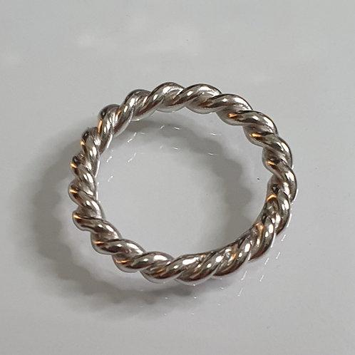 Ring aus 925er Silber