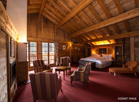 Hotel des Bas-Rupts