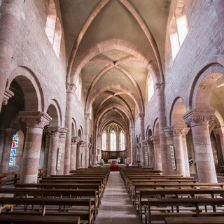 Article Abbaye Etival