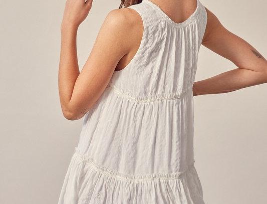 Havana Mini Dress