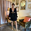 Thumbnail: Praga Cut Out Mini Dress
