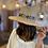 Thumbnail: Wild at Heart -Leo Panama Hat
