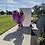 Thumbnail: Río Maxi Dress - Purple