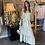 Thumbnail: Sage Ruffle Maxi Dress