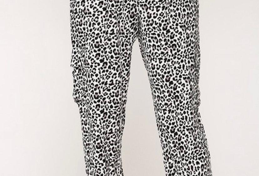 The Wild Super Soft Cargo Pants