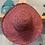 Thumbnail: Maui Panama Hat - Guava