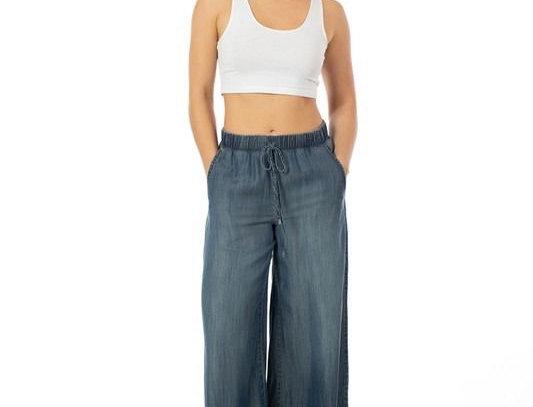Bossa Wide Leg Jeans
