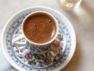 Coffee on Shabbat and Jewish Holidays
