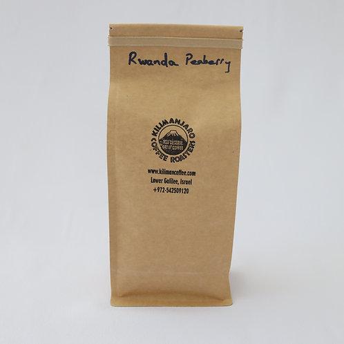 Rwanda Peaberry Bushoki