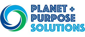Planet Purpose Logo