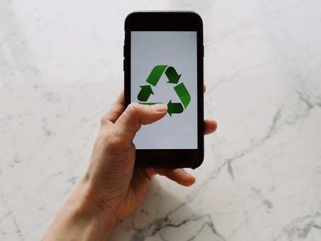 Reducing Your Office's Waste Footprint