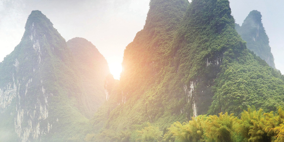 AWAY TRAVEL: Guilin - Where China is at its most beautiful