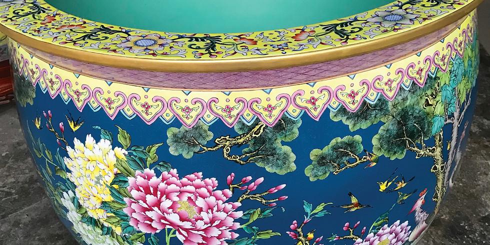 AWAY TRAVEL: Jingdezhen Ceramics Tour