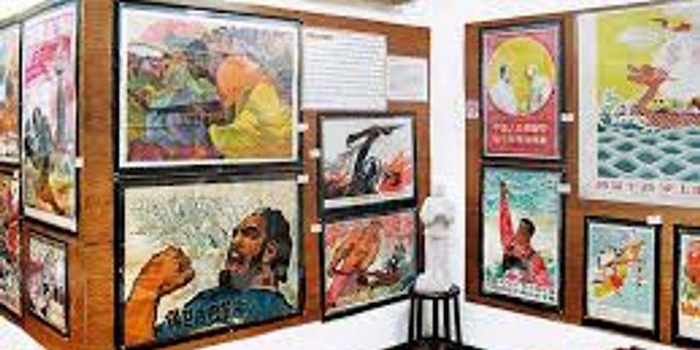 Propaganda Museum Tour