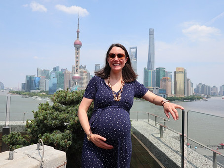 Baby Born in China: An Expat's Journey