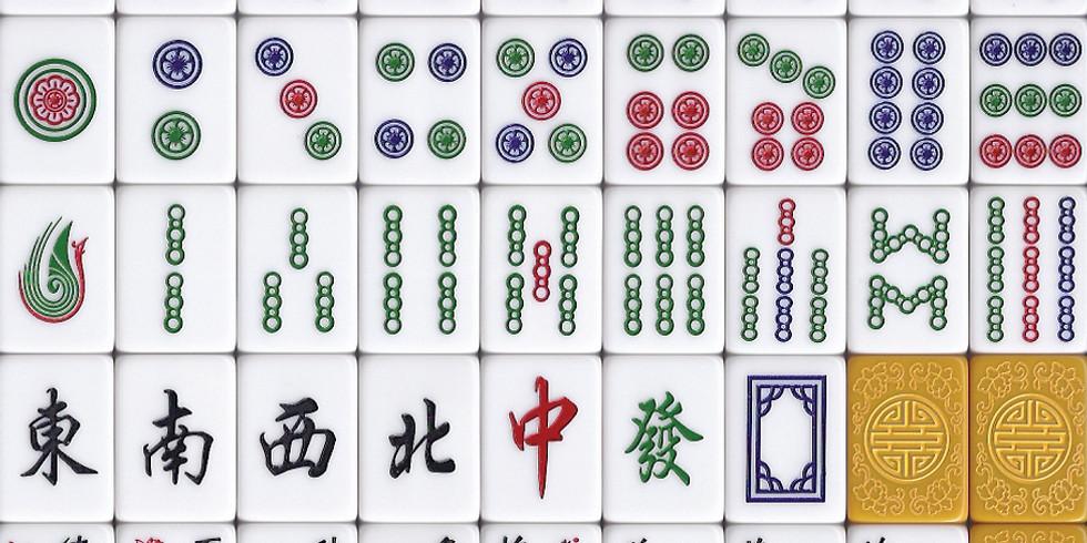 Beginner's Mahjong Class