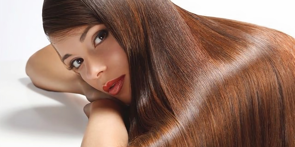 Bijin Hair Treatment