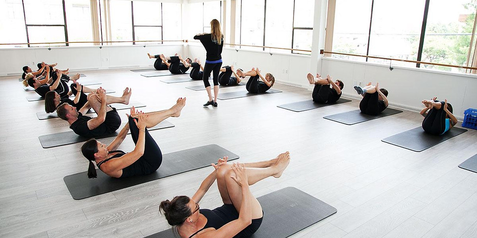 Pilates Movement forSelf-Care - Developing Your OwnPracticeRoutine