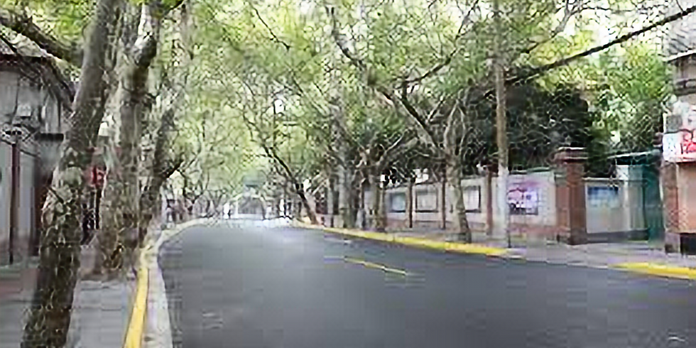 Explore the Legends of YuYuan Road