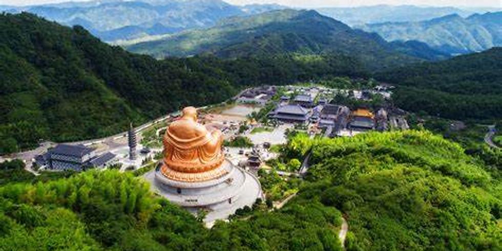 DAY TRIP: Fenghua