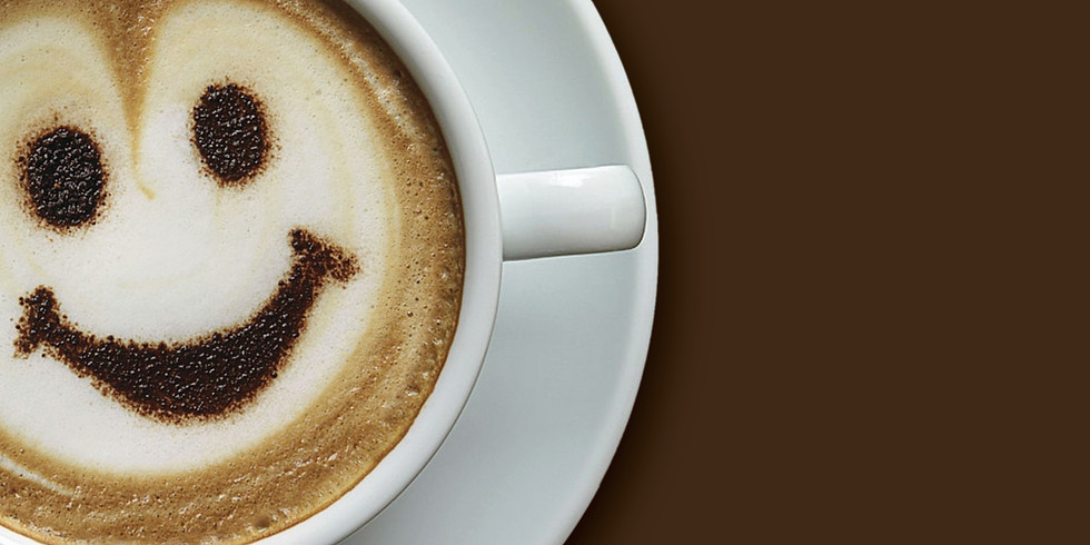 SEA Annual General Meeting & May Coffee Morning