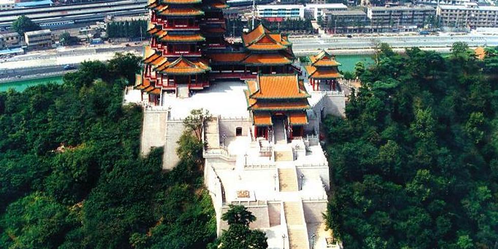 DAY TRIP: Nanjing: From the Ming Era to the Modern Republic