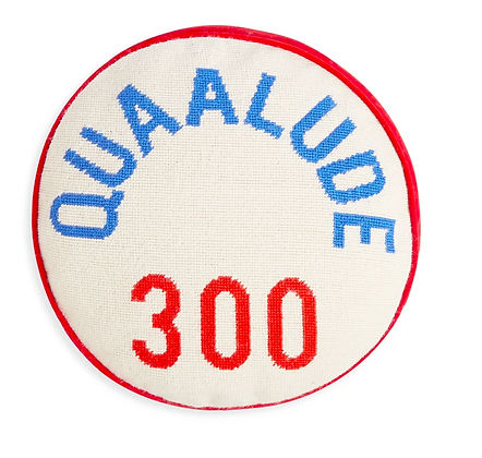 Coussin quaalude