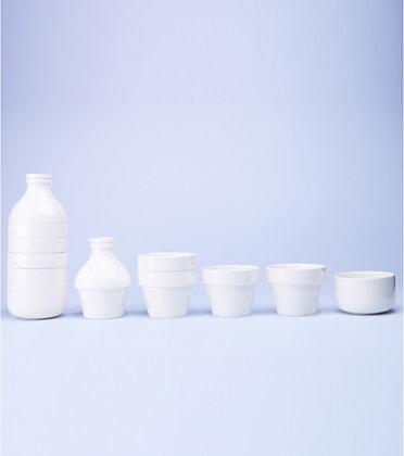 Service en porcelaine Withmilk