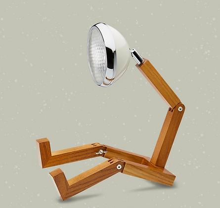 Mr.wattson lampe de table amovible