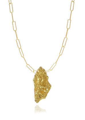 MELIES NEBULA VERSATILE chaine gold