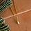Thumbnail: collier chouette blanche