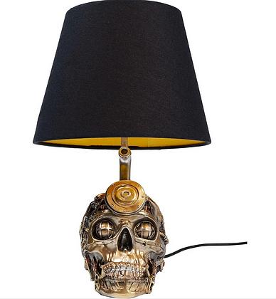 lampe tête de mort kare
