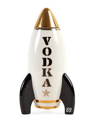 Carafe à Décanter Fusée - Vodka