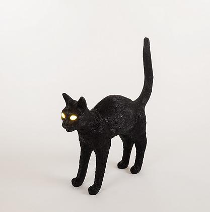 Jobby the cat by seletti