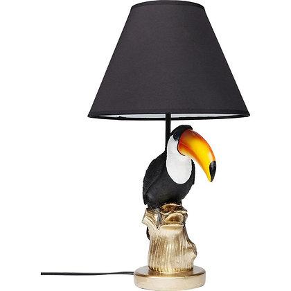 Lampe de table Toucan